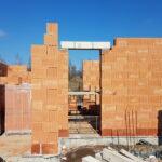 Mury-energooszczędny dom