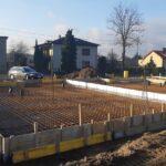 Początek-energooszczędny dom